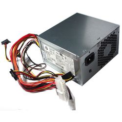 HP 715184-001 300W Grijs power supply unit