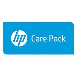 HPE U8081E garantie- en supportuitbreiding
