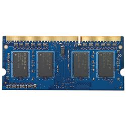 HP 4GB PC3L-12800 geheugenmodule DDR3L 1600 MHz