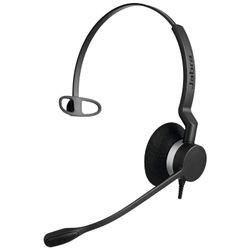 Jabra BIZ 2300 USB UC Mono hoofdtelefoon Monauraal Hoofdband