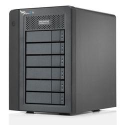 Promise Technology 18TB Pegasus 2 R6 Opslagserver Mini Toren