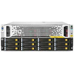 HPE StoreOnce 4500 24TB Backup 24000GB Rack (2U) disk array