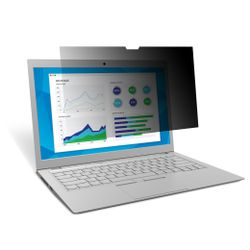 "3M 15,0""  privacy-filter voor standaard laptop"