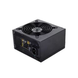 Silverstone SST-ST70F-ESB 700W ATX Zwart power supply unit