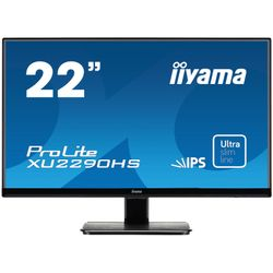 iiyama ProLite XU2290HS-B1 21.5