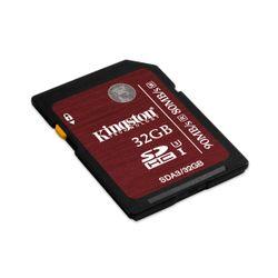 Kingston Technology SDHC UHS-I U3 32GB 32GB SDHC UHS Klasse