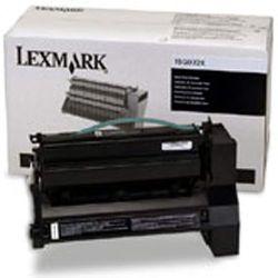 Lexmark C752, C762 15K zwarte printcartridge