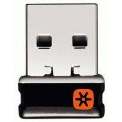 Logitech Unifying RF Draadloos netwerkkaart & -adapter