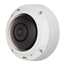 Axis M3027-PVE D/N fixed mini dome digital PTZ and 360?/180? view vandal resistant casing
