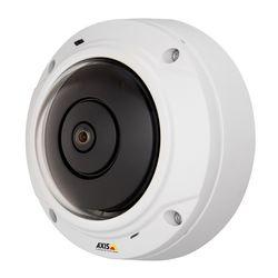 Axis M3027-PVE IP-beveiligingscamera Buiten Doos Wit 2592 x