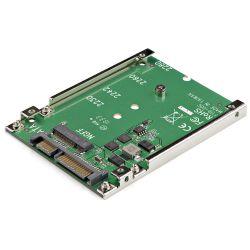StarTech Adapter SAT32M225 M.2 NGFF -> 2.5 SATA