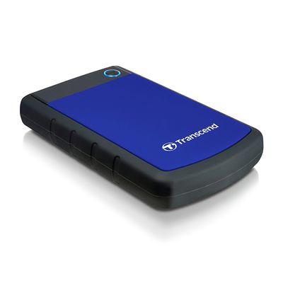 Transcend 2TB StoreJet 25H3 externe harde schijf 2000 GB
