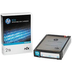 HPE RDX 2TB 2000 GB