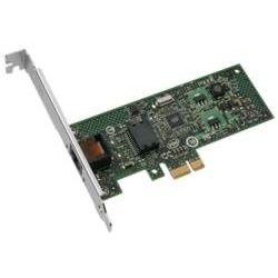 Intel Gigabit PRO/1000 CT 1000Mbit/s netwerkkaart & -adapter