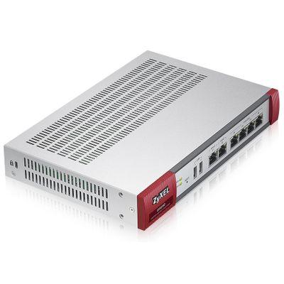 Zyxel USG60 UTM firewall (hardware)