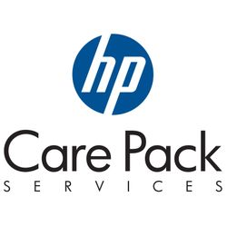 HPE 1Y, PW, NBD, P4300 G2 SAN Soln FC SVC
