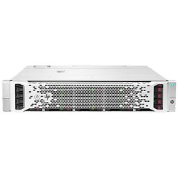 HPE D3700 disk array Rack (2U) Aluminium