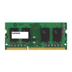 Lenovo 03X6657 geheugenmodule 8 GB 1 x 8 GB DDR3L 1600 MHz