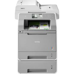 Multifunctional Brother MFC-L9550CDW
