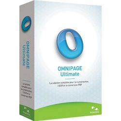 Nuance OmniPage Ultimate-E709F-W00-19.0
