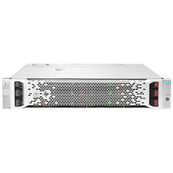HPE D3600 disk array Rack (2U) Aluminium