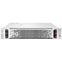 HPE D3600, 24TB disk array Rack (2U) Aluminium