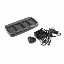 Honeywell Common-QC-3 Batterijlader voor binnengebruik Zwart