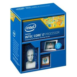 Intel Core i7-4790K 4GHz 8MB Smart Cache Box processor-BX80646I74790K