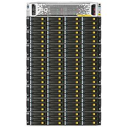 HPE StoreOnce 4700 24TB Backup 24000GB Rack (2U) disk array
