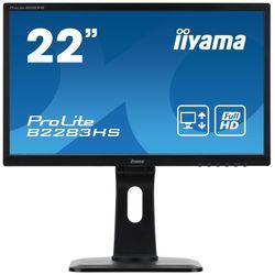 iiyama ProLite B2283HS-B1 LED display