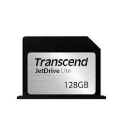 Transcend JetDrive Lite 360 128GB 128GB MLC flashgeheugen