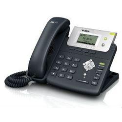 Yealink T21PN Handset met snoer 5regels LCD Zwart IP telefoon