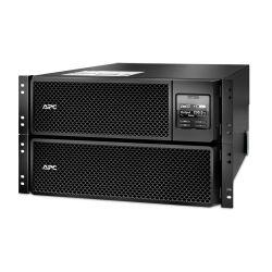 APC Smart-UPS On-Line 10KVA noodstroomvoeding 6x C13, 4x