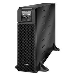 APC Smart-UPS On-Line 5000VA noodstroomvoeding 6x C13, 4x