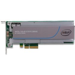Intel DC P3600 1.2TB, 1200 GB, PCI Express 3.0, 2600 MB/s, 1250 MB/s, MLC, 20 nm