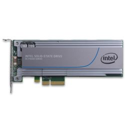 Intel DC P3600 2TB, 2000 GB, PCI Express 3.0, 2600 MB/s, 1700 MB/s, MLC, 20 nm
