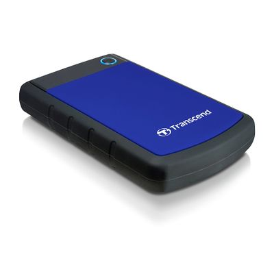 Transcend 1TB StoreJet 25H3 externe harde schijf 1000 GB