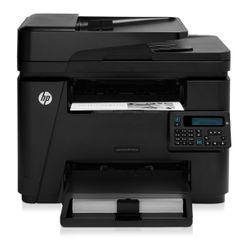 Multifunctional HP LaserJet Pro MFP M225dn