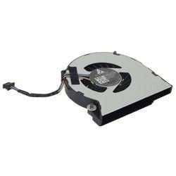 HP 730547-001 notebook reserve-onderdeel CPU-koelingventilator