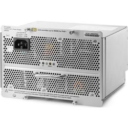 HPE HPE 5400R 1100W PoE+ zl2 Power Supply power supply