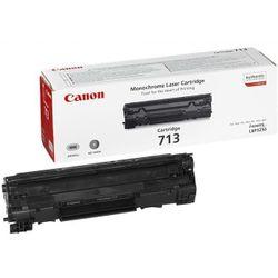 Canon CRG-713 Lasertoner 2000pagina's Zwart