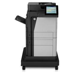 Multifunctional HP LaserJet Enterprise MFP M630f