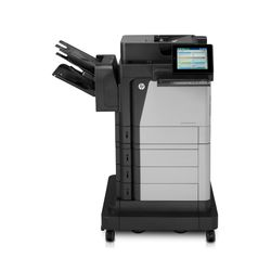 Multifunctional HP LaserJet Enterprise Flow MFP M630z