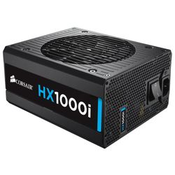 Corsair HX1000i power supply