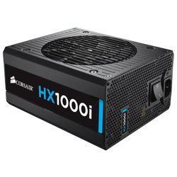 Corsair HX1000i 1000W ATX Zwart power supply unit