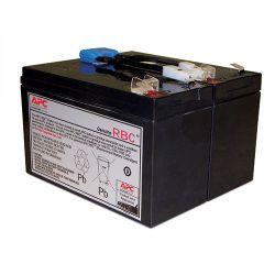 APC Batterij Vervangings Cartridge APCRBC142