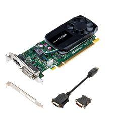 PNY VCQK620-PB Quadro K620 2GB GDDR3 videokaart