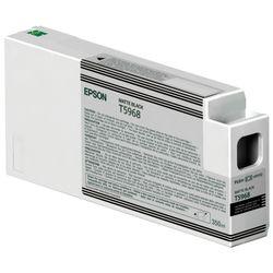 Epson inktpatroon Matte Black T596800 UltraChrome HDR 350 ml