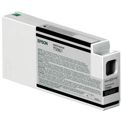 Epson inktpatroon Photo Black T596100 UltraChrome HDR 350 ml
