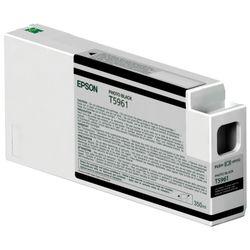 Epson inktpatroon Photo Black T596100 UltraChrome HDR 350 ml
